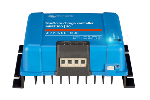 Victron MPPT Charge Controller 50A