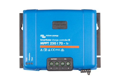 Victron MPPT Charge Controller 60A