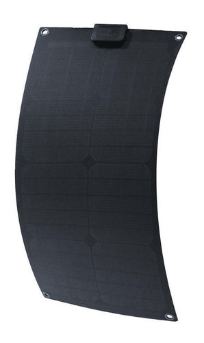 NEW! Bendable Boat Solar Panel 35W