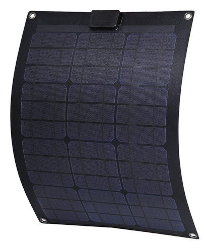 NEW! Bendable Boat Solar Panel 55W
